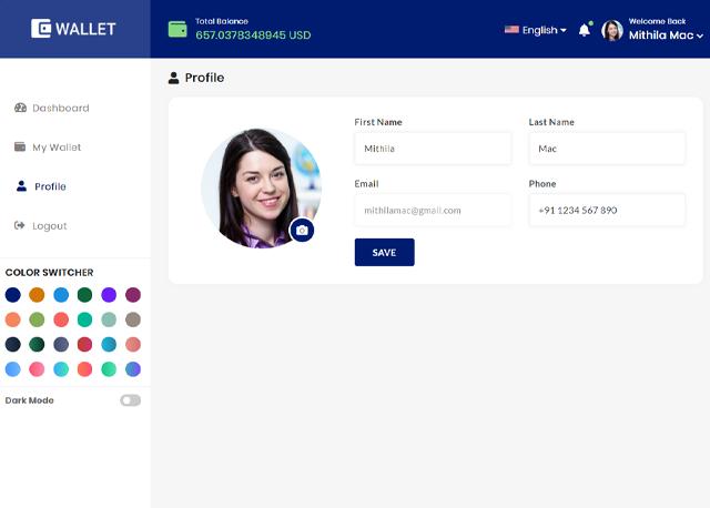 Crypto-Wallet-Dashboard-Profile
