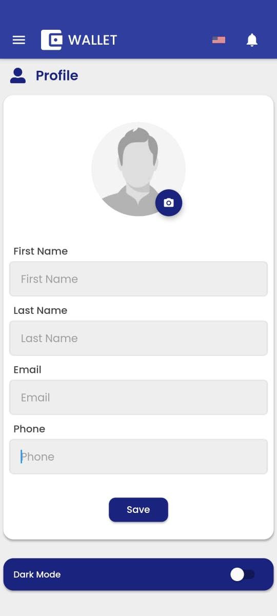 Crypto-Wallet-Mobile-App-Screen-Profile